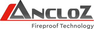 Ancloz - Fire Proof Technology - Passive Fire Protection